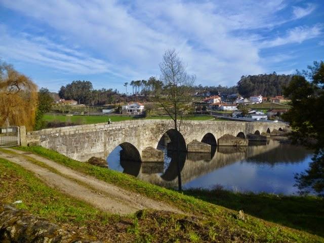 Puente Zameiro
