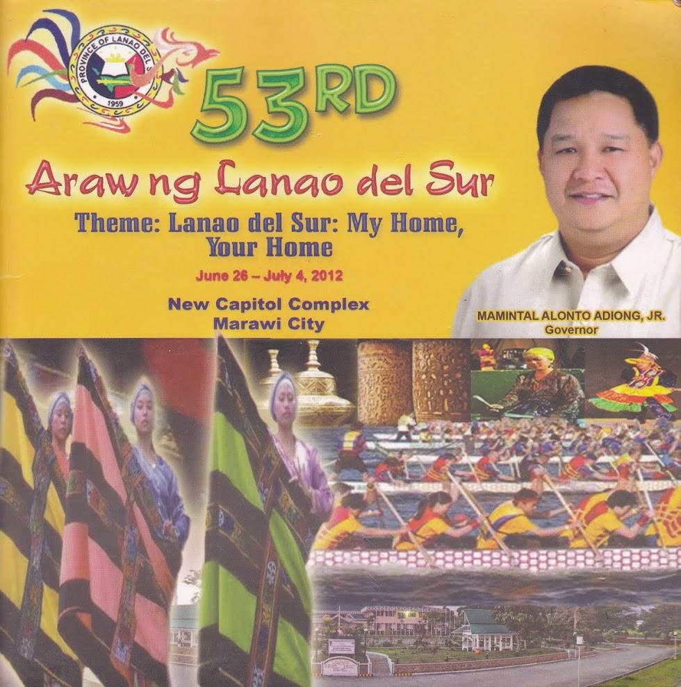 Province of Lanao del Sur