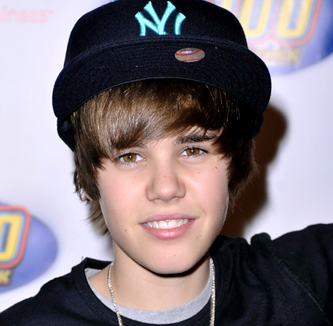 Interesting Facts  Justin Bieber on Interesting Information About Justin Bieber