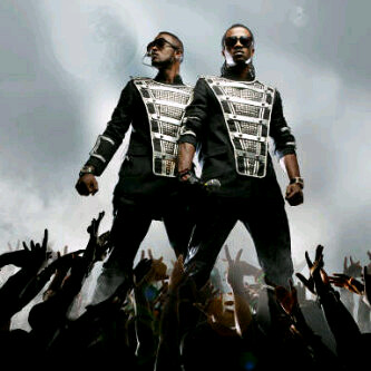 P Square album release set!