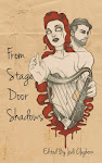 From Stage Door Shadows, a speculative fiction anthology, is released!