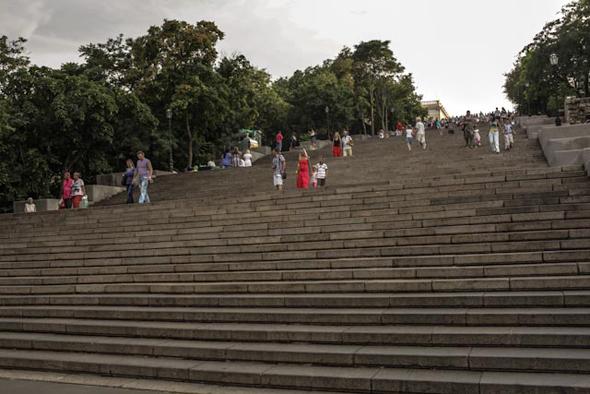 lovely odessa l escalier potemkine