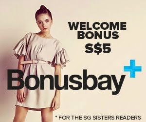 SHOP WITH SGSISTERS ON BONUSBAY