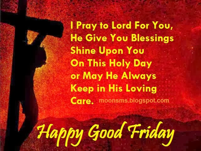 Good Friday Sms Text Messages Wishes Quotes English Hindi With Greetings Scrap Graphic Jesus Gif Animated