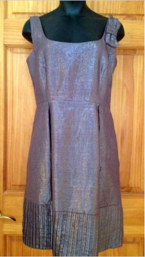 Anthropologie Yoana Baraschi Dress