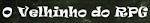 O Velhinho do RPG
