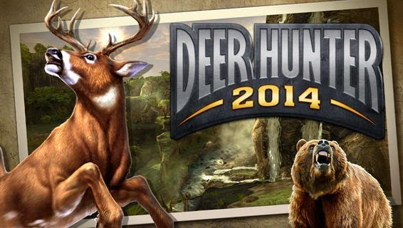 deer hunter game for pc