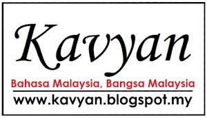 Blog Rasmi Kavyan