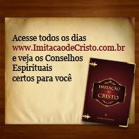 LIVRO:  Imitação de Cristo !