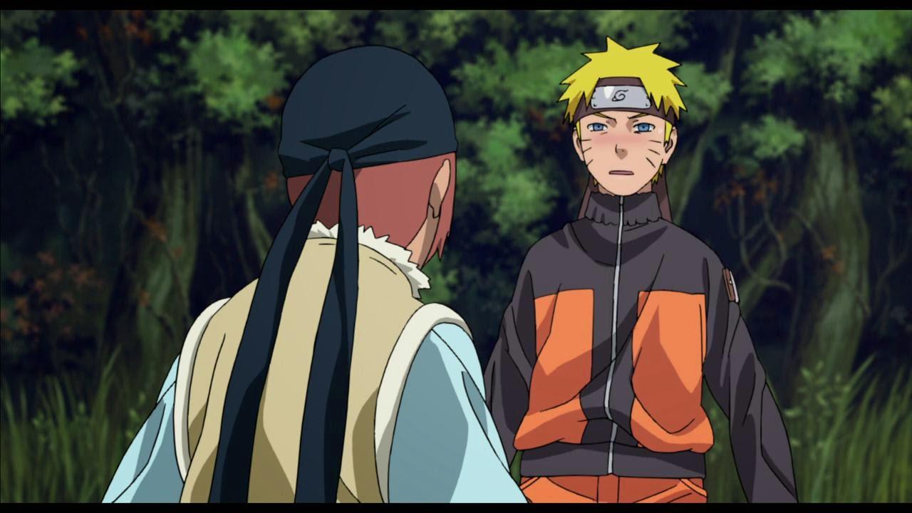Phim Naruto Shippuuden Movie 2 -Nhiệm Vụ Bí Mật