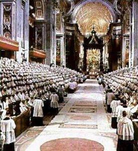 Las objeciones contra el sedevacantismo todas respondidas