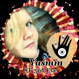 Designteam member 3rd Eye