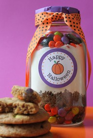 Pocket Full Of Pink 7 Simple Halloween Gift Ideas