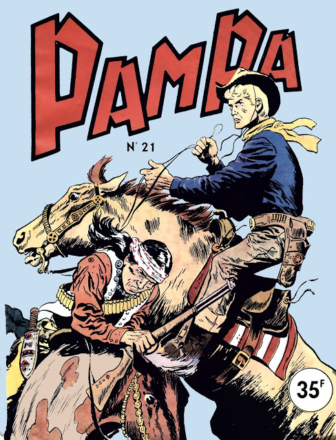 PAMPA - 1ere serie