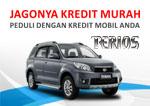 Kredit Daihatsu Terios Bandung