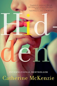 Hidden / Giveaway