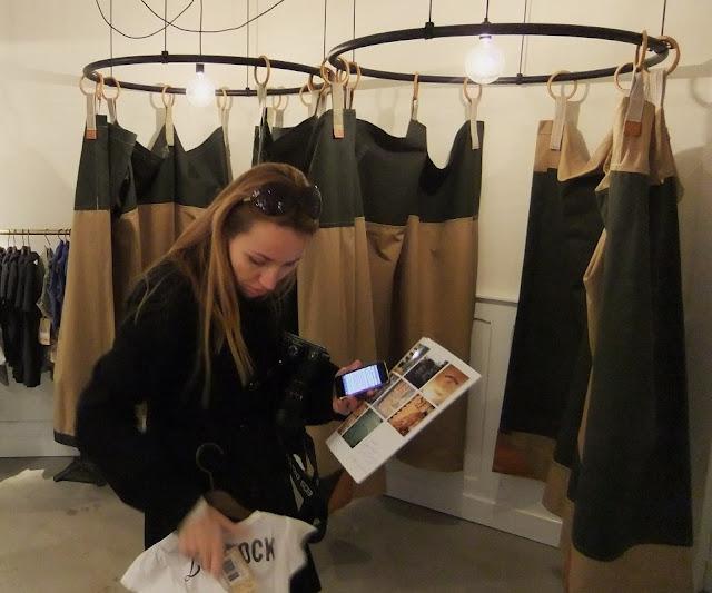Retail Styling - Livd