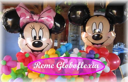 Reme Globoflexia