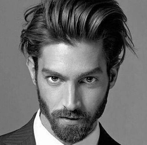 39 dapper haircuts for men hairstylo