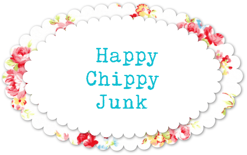 {Happy     Chippy   Junk}