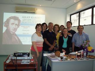 Grupo de Estudos em Filosofia Espírita