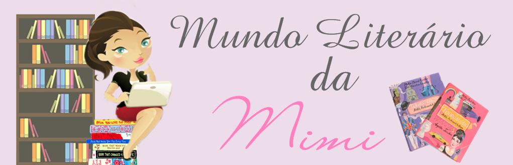Mundo literário da Mimi