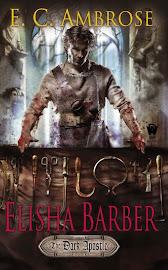 Elisha Barber by E C Ambrose