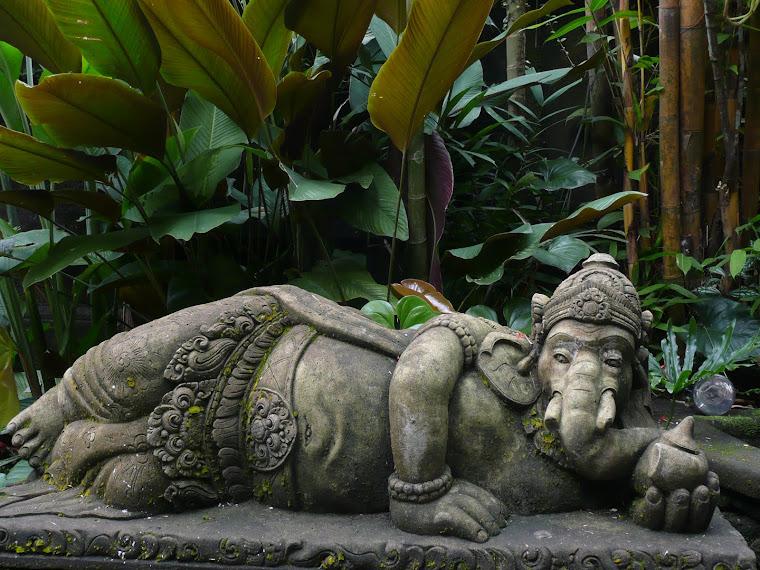 Ganesh, Ubud