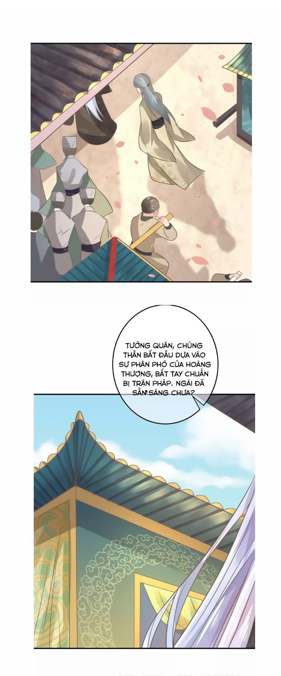 Chọc Nhầm Thượng Thần Băng Lãnh Chap 2 - Next Chap 3