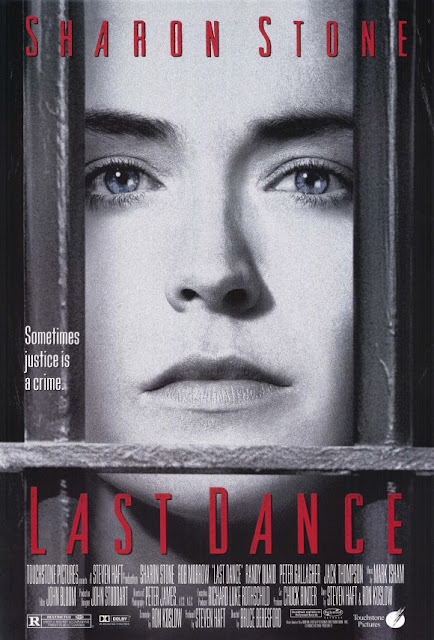Last Dance (1995) Web DL Dual