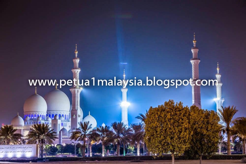 kemaluan, islam, bersih