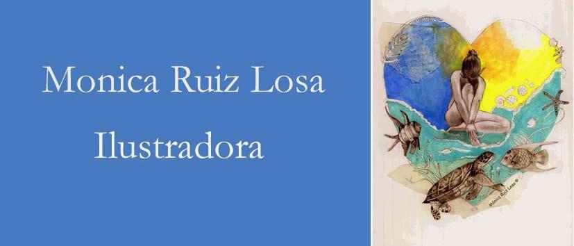 MONICA RUIZ LOSA