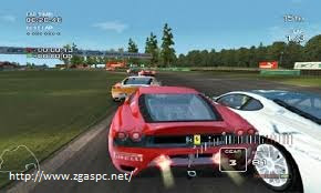 Download Ferrari Challenge PS2 ISO For PC Full Version ZGASPC