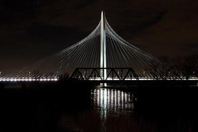Heart Bridge