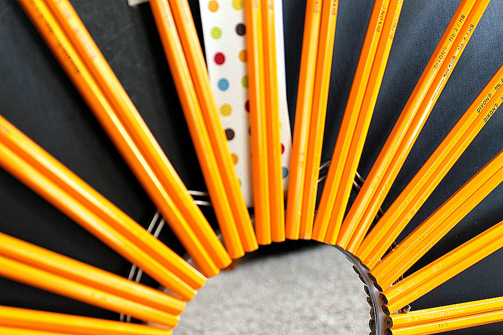 Guest Project Make A Starburst Pencil Mirror Teacher