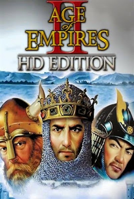 Age of Empires II HD MULTi11-PLAZA