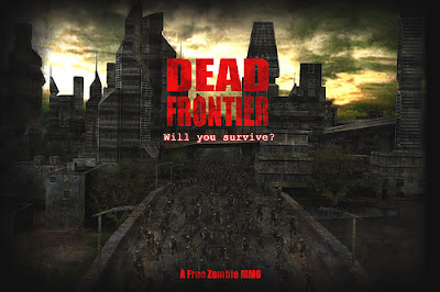 MMO Games: Dead Frontier