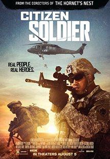 Lính Chiến Quả Cảm - Citizen Soldier