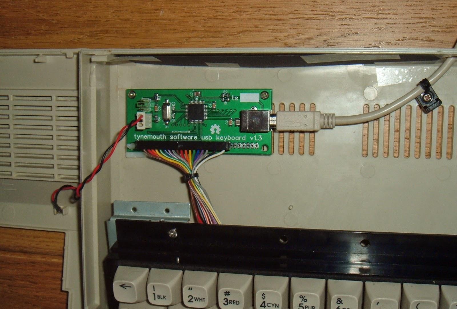 USB-CAN интерфейс, или просто CAN хакер своими руками 97