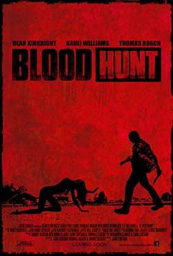 Blood Hunt 2017 English Movie Download DVDRip 720p at sweac.org