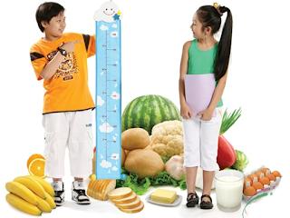 Cách phát triển chiều cao tối ưu nhất cho trẻ