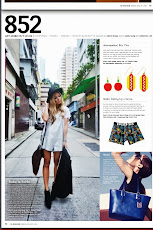 HK Magazine 852 Feature