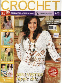 Revista Crochet Vero