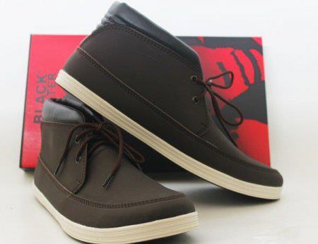 Sepatu Blackmaster High BM31