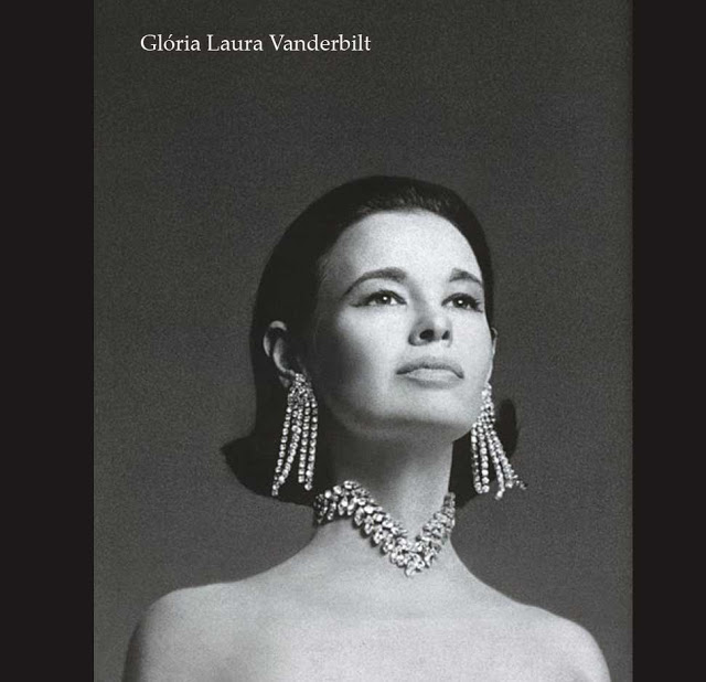 Gloria Vanderbilt