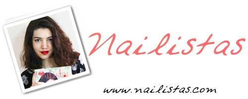 el blog de belleza de Teresa Cobo Nailistas