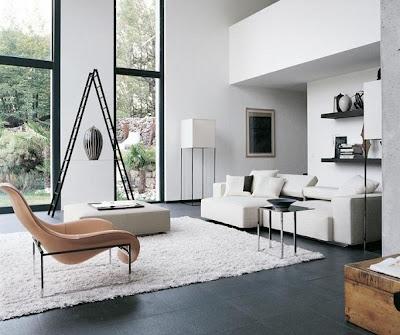 Berbagai Pilihan Sofa Modern 9