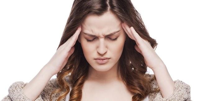 5 Cara Alami Mencegah Sakit Kepala untuk Wanita