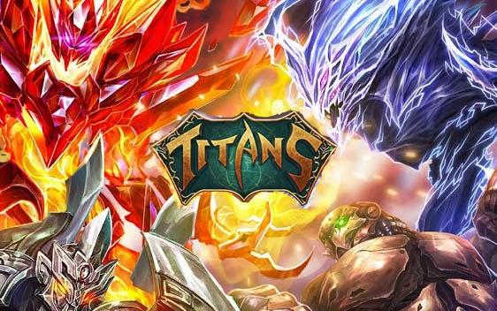 Titans Gameplay