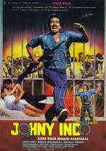 film Johny Indo jadul